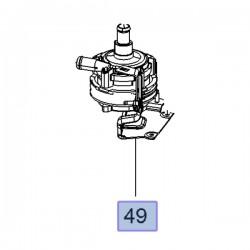 Pompa wody dodatkowa 39186215 (Insignia B)