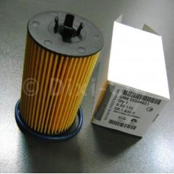 Filtr oleju MERIVA B (1.4)