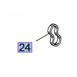 Uszczelka pokrywy rozrządu 55491464 (Astra J, K, Insgnia A, B, Meriva B, Mokka, Zafira C)