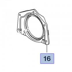 Uszczelniacz wału korbowego 55491816 (Antara, Cascada, Insignia A, B, Zafira C)