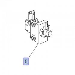 Czujnik podciśnienia turbiny 55509482 (Astra J, K, Insignia B, Meriva B, Mokka)