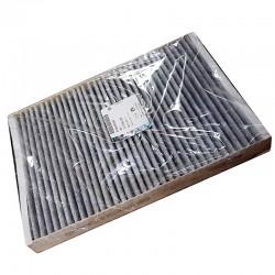 Filtr kabinowy przeciwpyłkowy 95528292 (Astra G, H, Zafira A)