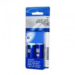 Lakier zaprawkowy TRUE BLUE, PERSIAN BLUE 95599697 kod lakieru OP-22V