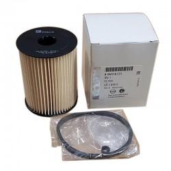 Filtr paliwa wkład 95516131 (Astra H, Corsa C,D, Meriva A, Signum, Vectra C, Zafira B)