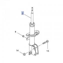 Amortyzator przedni 93459605 (Vivaro B)
