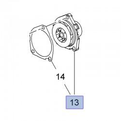 Pompa wody 95528976 (Astra H, J, Cascada, Insignia A, Signum, Vectra C, Zafira B, C)