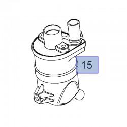 Separator, oddzielacz oleju GM55217795 (Opel Astra H, Signum, Vectra C, Zafira B Diesel 1.9)