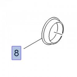 Pierścień czujnika parkowania 13383352 (Astra K, Karl)