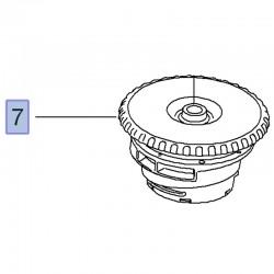 Mocowanie amortyzatora 95507265 (Movano B)