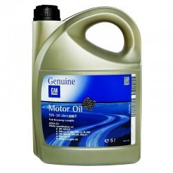 Olej silnikowy 5W30 ,DEXOS 2 93165557 5 litrów