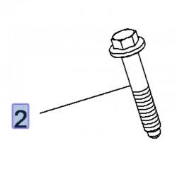 Śruba cewki zapłonowej 3639452 (Crossland X, Grandland X)