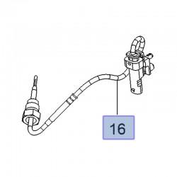 Sonda lambda 55579846 (Antara, Cascada, Insignia A, B, Zafira C)