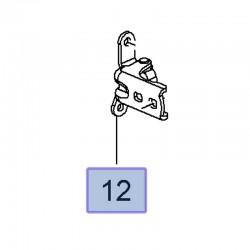 Zawias drzwi przednich 20992730 (Astra J, Ampera, Zafira C)