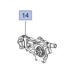 Pompa wody 95524738 (Adam, Astra J, Corsa D)