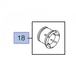 Zestaw naprawczy dźwigni zmiany biegów 90442265 (Astra F, G, H, Calibra, Corsa B, Kadette E, Sintra, Vectra B, Zafira B)