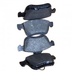 Klocki hamulcowe przednie 95525468 (Combo D)