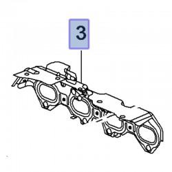 Uszczelka kolektora wydechowego 55486632 (Antara, Cascada, Insignia A, B, Zafira C)