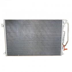 Skraplacz, chłodnica klimatyzacji 13114943 (Signum, Vectra C)