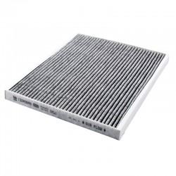 Filtr kabinowy klimatyzacji węglowy 13345949 (Adam, Combo D, Corsa D)