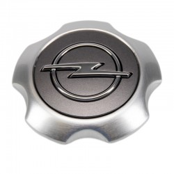 Kołpak felgi aluminiowej 13153233 (Antara, Astra G, H, Corsa C, D, Meriva A, Signum, Vectra C, Zafira B)
