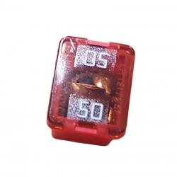 bezpiecznik 50A kolor czerwony INSIGNIA/MOKKA/MERIVA B