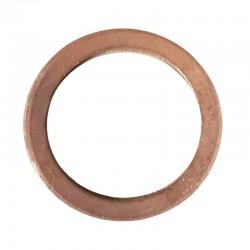 Uszczelka pierścieniowa miedziana 11017691 (Astra G, H, Corsa A, Frontera, Zafira B, inne)