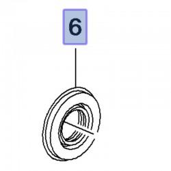 Uszczelniacz półosi prawy 93183566 (Astra H, J, Insignia A, Meriva B, Signum, Vectra C, Zafira B, C)