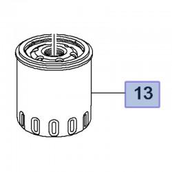 Filtr oleju 1.2 1109AL (Combo E, Crossland X)