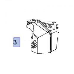 Zbiornik spryskiwacza 39015511 (Corsa E)