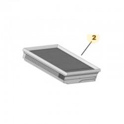 Filtr powietrza 9802348680 (Grandland X)
