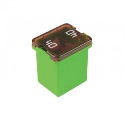 Bezpiecznik 40A zielony 13257522 OPEL