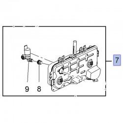 Zbiornik spryskiwacza 3649992 (Combo E)