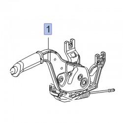 Dźwignia hamulca ręcznego 39133699 (Astra K)