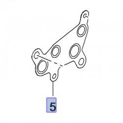 Uszczelka chłodnicy oleju 12641870 (Adam, Astra K, Corsa E, Insignia B, Mokka X)