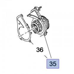 Pompa wody 1.2 9803094380 (Combo E, Crossland X)