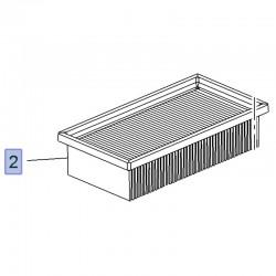 Filtr powietrza 1.2 3640015 (Crossland X)