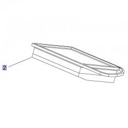 Filtr powietrza 1.6 1444TV (Crossland X)