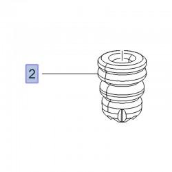Odbój, tuleja amortyzatora przedniego 9815563380 (Crossland X)