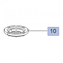 Podkładka sprężyny amortyzatora przedniego 503375 (Crossland X)