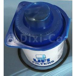Filtr paliwa AGILA A, B (1.3)