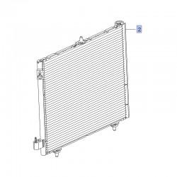 Chłodnica klimatyzacji 6455JF (Crossland X)