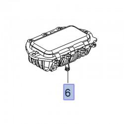 Poduszka powietrzna AIRBAG pasażera 3562553 (Crossland X)