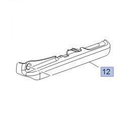Osłona szyny fotela przedniego 39087601 (Crossland X, Insignia B)
