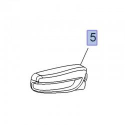 Rączka mechanizmu regulatora fotela przód 13443770 (Crossland X)