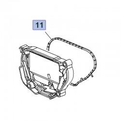 Uszczelka pokrywy rozrządu 1.2 9676231780 (Combo E, Crossland X)
