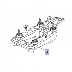 Wspornik dźwigni biegów 3644630 (Crossland X)