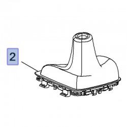 Mieszek dźwigni zmiany biegów 55503122 (Crossland X)