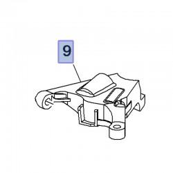 Uchwyt linki zmiany biegów 3642347 (Crossland X)