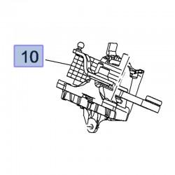 Uchwyt linki zmiany biegów 3649343 (Crossland X)