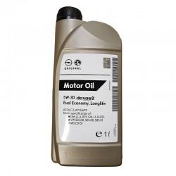 Olej silnikowy o przedłużonej żywotności 5W/30 1L OPEL DEXOS 2